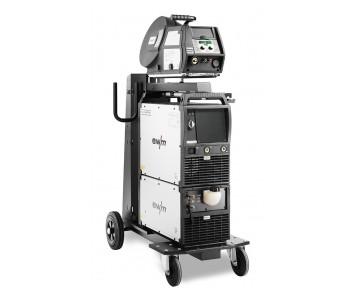 Półautomaty MIG/MAG Puls