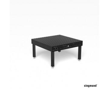 Stół rowkowany